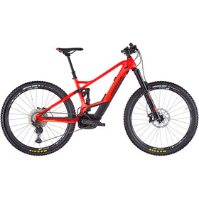 ORBEA Wild FS H15 red/black